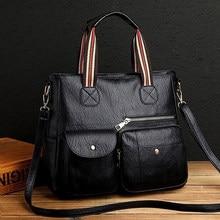 Women's bag handbags for women sac de luxe femme Shoulder bag Women's branded bags Handbag women's leather
