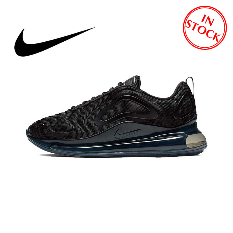 NIKE AIR MAX 720 Men's Jogging Shoes Original Authentic Sneakers Breathable Comfort New Listing Fashion Classic New AO2924-004