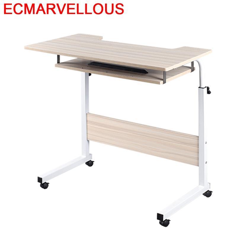 Tavolo Office Scrivania Pliante Escritorio De Oficina Tisch Bed Small Adjustable Mesa Tablo Study Table Computer Desk