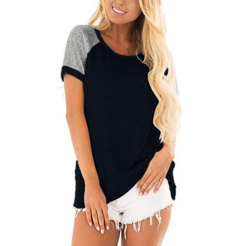 women tshirt summer (7)