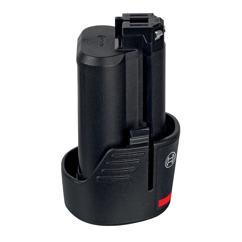 Bosch Battery <font><b>12V</b></font> 10.8V <font><b>1.5Ah</b></font> Lithium Universal Insert Type Lithium Battery Hand Drill Original Factory Accessories image