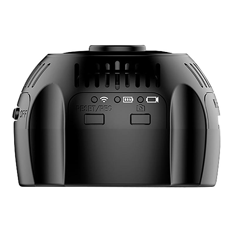 4K HD WiFi Mini Camera Smart Watch 1080P IR Night Vision Video Recorder Mini Camcorder Motion Detection Micro-Cam Smart Bracelet 5