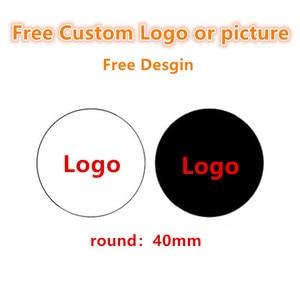 10-500pcs Custom Product Free