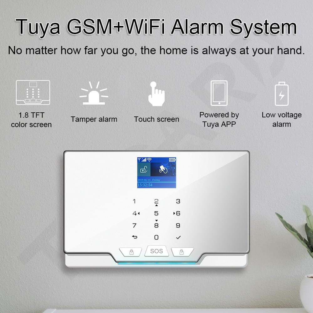 cheap kits de sistema alarme 02