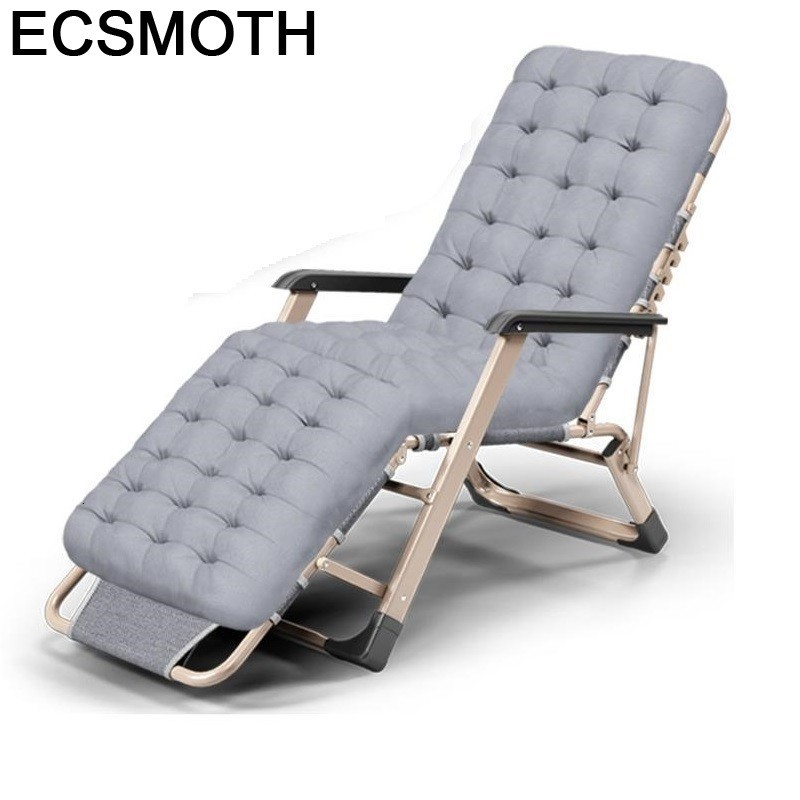 Soleil Mobilier Exterieur Tumbona Playa Sofa Cum Mueble Chair Salon De Jardin Outdoor Furniture Lit Folding Bed Chaise Lounge
