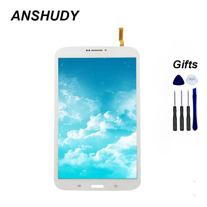 """For Samsung Galaxy Tab 3 8.0 8/"""" T311 LCD Touch Screen Digtiizer Assembly US"""
