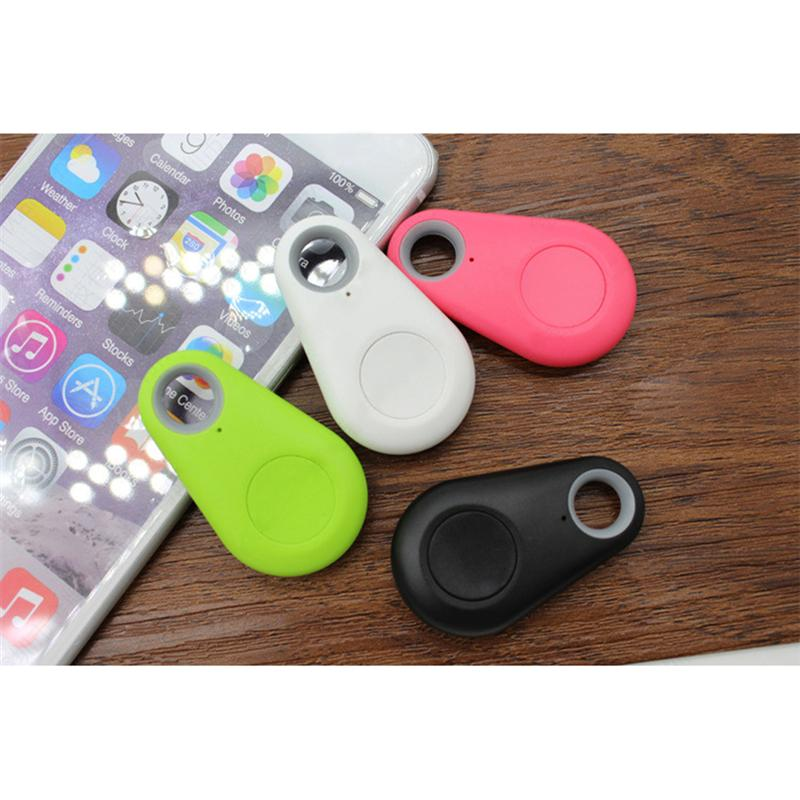 Image 5 - Mini Gps Tracker Car Smart Finder Key Finder Wireless Bluetooth GPS Tracker Anti Lost Alarm Smart Tag Child Bag Pet GPS Locator-in GPS Trackers from Automobiles & Motorcycles