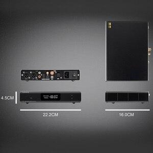 Image 5 - TOPPING D90 MQA AK4499 AK4118 tam dengeli DAC Bluetooth 5.0 DSD512 yüksek çözünürlüklü dekoder