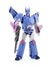 Lensple MS-Toys Transformation MS-B06 MSB06 Cyclonus Action Figure Robot Toys For Gift