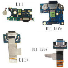 For HTC U11 USB Charging Port For HTC U11 U11Life / Eyes / Plus Charger Port Dock Plug Connector Boa