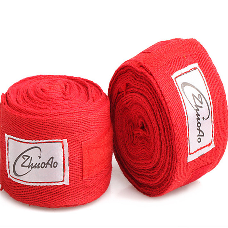 Eminent AO 3 M Pure Cotton Boxing Bandages Boxing Bandage Sports Bandage Sanda Bandage Boxing Hand Wrap Boxing Protective Gear C