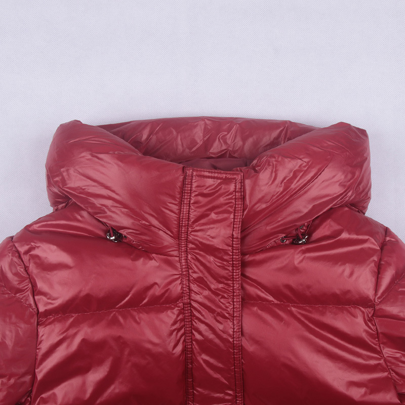 Winter Jacket Women Clothes 2020 Korean Women's Down Jacket Hooded Light Warm Duck Down Coat Female Chaqueta Mujer C8101