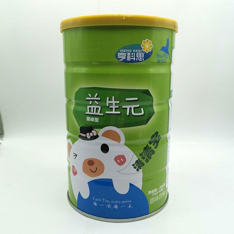 Enjoy Cosi Prebiotics Calcium Glucose Powder Drink 450g/barrel Wholesale Can Be One Product Dropshipping 2 4 Yue Enjoy Koth Cfda
