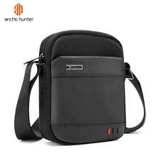 ARCTIC HUNTER – sacoches pour hommes, adaptées à Ipad de 8 pouces, sac à bandoulière décontracté multifonction étanche pour hommes