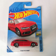 2018 Hot Wheels Cars Special Offer For Sale  1/64 Metal Diecast Model Car Toys Gift