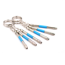 5 in 1 Mini Precision Repair Screwdriver Multifunctional Portable for Optical/Eyeglasses/Sunglasses/Jewelry/Watches