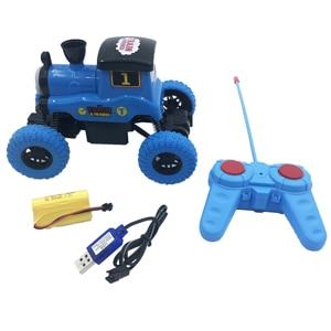 Train Friends Off-Road Toys 4C