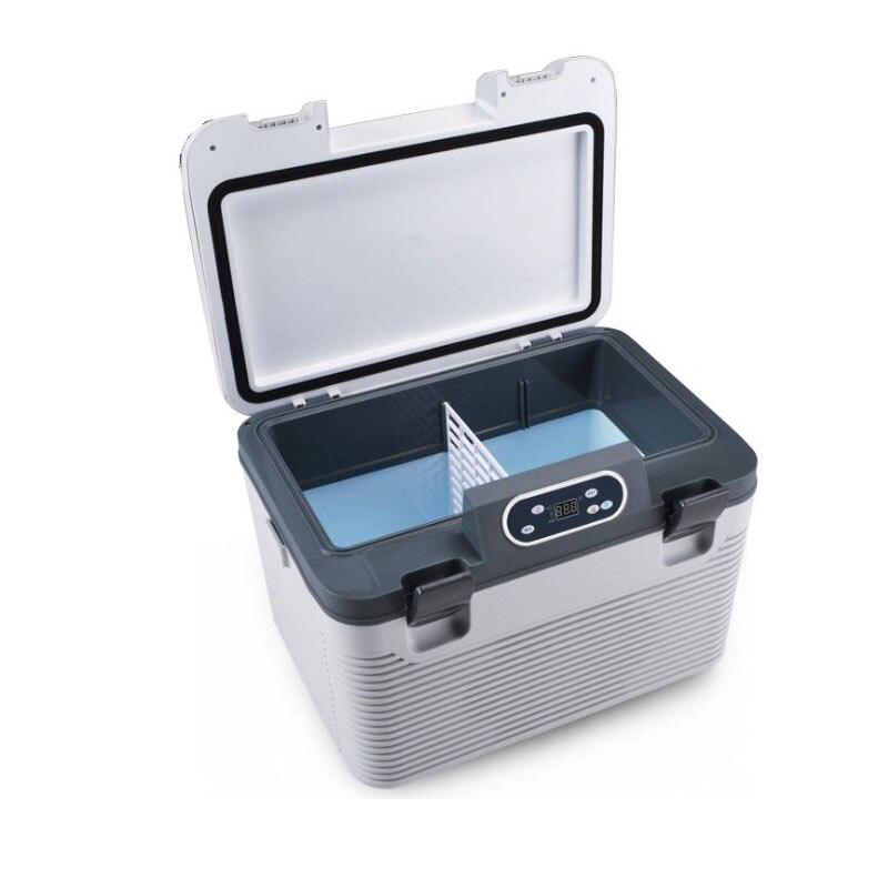 19L Double Refrigeration Auto Fridge Freezer