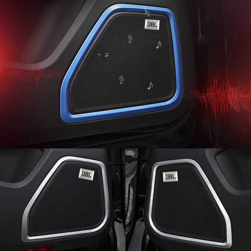 5 adet/grup araba-styling araba ses süslemeleri Sticker çıkartması için Fit Seat Leon FR Ibiza cupra ateca Altea kemer yarış oto aksesuarları