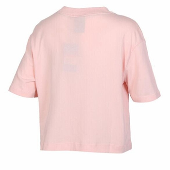 Original New Arrival  NIKE AS W NSW AIR TOP SS Women's  T-shirts short sleeve Sportswear 2