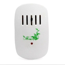 цена на Air Purifier for Home Negative Ion Generator Air Cleaner Remove Formaldehyde Smoke Dust Purification Home Room Deodorizer Office