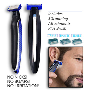 Electric Shaver Rechargeable M