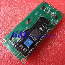 1pcs Blue display IIC I2C TWI SPI Serial Interface 1602 LCD Module diy electronics