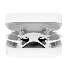 Quallen JF 01 Quadcopter RC Drone Mini Flugzeug Standard Version 720P Intelligente Folgenden Verschiedenen Schießen Modi