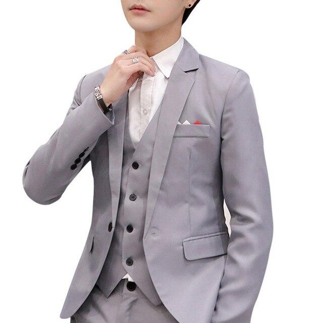 Gray Style 3
