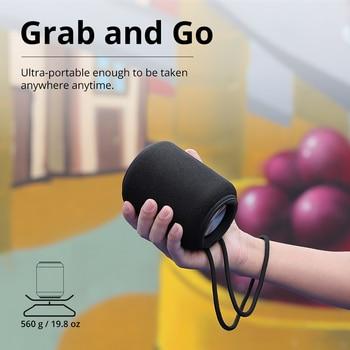 Tronsmart T6 mini Bluetooth динамик 6
