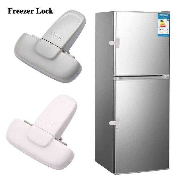 1 шт домашний замок холодильника морозильник для двери Младенцы