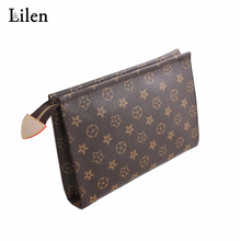 LILEN Quality Brand Design Printed Women Bags Casual Small S