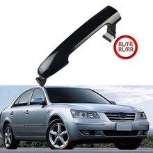 Außentür Griff für Hyundai Sonata 2005 2006 2007 2008 2009 2010 82651-3K000 826513K000, für Front Hinten Links Fahrer Rechts P