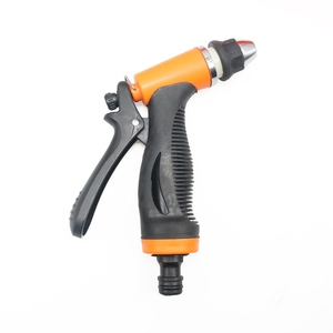 Image 4 - 1 セット 12v洗車銃ポンプ高圧クリーナーカーケアポータブル洗濯機、電気掃除自動装置