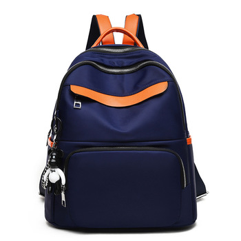 new JIULIN high-quality European and American leisure large capacity simple fashion outdoor travel backpack school bag - discount item  20% OFF Backpacks
