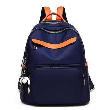 new JIULIN high-quality European and American leisure large capacity simple fashion outdoor travel backpack school bag - DISCOUNT ITEM  20 OFF Luggage & Bags