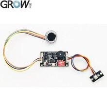成長 K200 3.3 + R502 新しい多機能指紋ドアアクセス制御ボード + R502 指紋モジュール