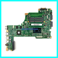 A000300260 DABLIDMB8E0 W I5-4210U CPU 216-0858020 GPU Dành Cho Laptop Toshiba Satellite L50-B Notebook PC Laptop Bo Mạch Chủ Mainboard(China)