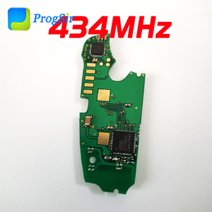 Image 5 - JMD Handy Baby A JMDB01 ID8E PCB 315MHz 434MHz 868MHZ For AUDI A6 Work With Handy Baby