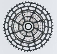 SROAD-Cassette de 12 velocidades para bicicleta de montaña, 11-50T, de acero, CNC, hecho en 12 S, para Shimano Hub, súper ligero, CNC, hecho en 361g