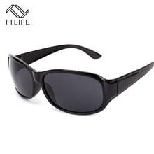 TTLIFE Unisex Square Sunglasses Man And Women Oculos De Sol Driving Eyeglasses Journey Goggle Sun Glasses Polarized  YJHH0214