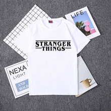 Hillbilly Handsome T Shirt  Print Strangers Things Casual Women Clothes O-Neck Regular Short 90s 80s Dressing Style