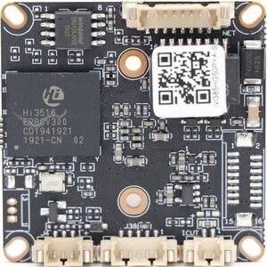 Image 2 - Original XM CCTV IP KAMERA IMX335 HD Auflösung 2592*1920 H.265 Sicherheit Netzwerk IP Kamera Sternenlicht Modul 5,0 MP unterstützung ONVIF