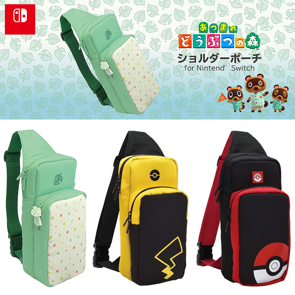 For Nintendo Switch Case Bag Animal Crossing Nintend Switch Lite Case Bag Nintendoswitch Cover Cute Portable