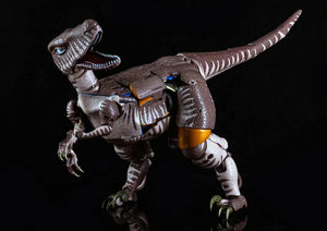 Image 5 - TKR Transformation BW Dinobot MP41 MP 41 Beast Wars Tyrannosaurus Rex KO Dinosaur Warrior Action Figure Robot Toys