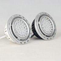 High Quality Super Bright AR111 30W 40W 50W SMD LED Downlight AR111 QR111 LED Bulb light Dimmable LED lamp AC110V/220V