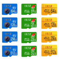 TF speicher karte 32GB Memoria FLASH speicher karte micro SD karte 256gb 512gB Microcard 64gb 128 GB Class10 karte für smart telefon