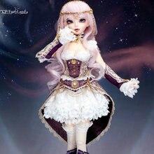 Bjd Pop 1/4 Cpfairyland Minifee Bitsie Jointed Doll Resin Speelgoed Voor Kids Verrassing Cadeau Voor Meisjes Schattige Baby Bjd Club present