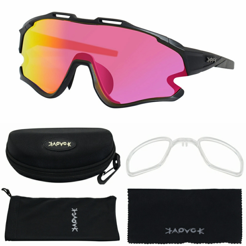 Cycling Sunglasses Professional Polarized Cycling Glasses MTB Road Bike Sport Sunglasses Bike Eyewear UV400 Bicycle Goggles 9