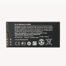 цена на Original BL-5H phone battery for Nokia Lumia 635 Lumia  636 Lumia 630 RM-977 RM-978 RM-977 1830mAh BL-5H